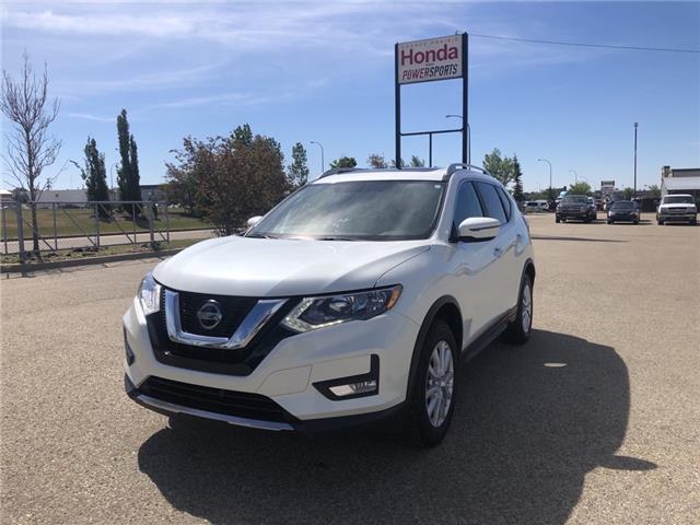 2018 Nissan Rogue SV (Stk: H12-6692A) in Grande Prairie - Image 1 of 30