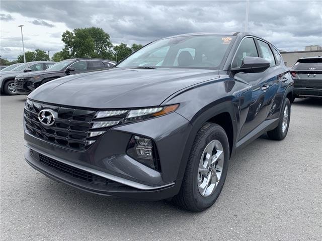 2022 Hyundai Tucson Preferred (Stk: S22067) in Ottawa - Image 1 of 20