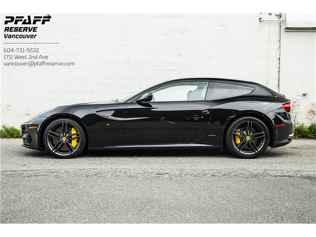 2015 Ferrari FF Base (Stk: VU0604) in Vancouver - Image 1 of 20
