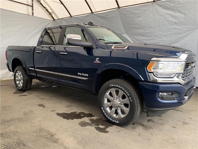 2021 RAM 2500 Limited (Stk: 211403) in Thunder Bay - Image 1 of 28