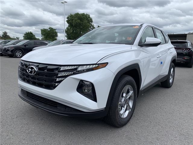 2022 Hyundai Tucson Preferred (Stk: S22063) in Ottawa - Image 1 of 21