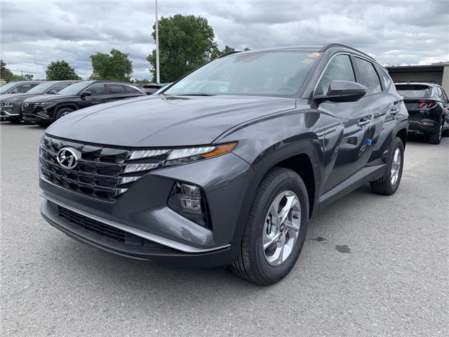2022 Hyundai Tucson Preferred (Stk: S22062) in Ottawa - Image 1 of 21