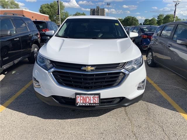 2018 Chevrolet Equinox 1LT (Stk: 18027-A) in London - Image 1 of 3