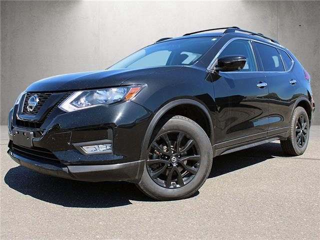 2018 Nissan Rogue  (Stk: N215-0840A) in Chilliwack - Image 1 of 7