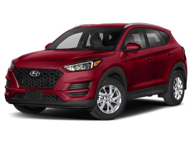 2021 Hyundai Tucson Preferred (Stk: 21282) in Rockland - Image 1 of 3