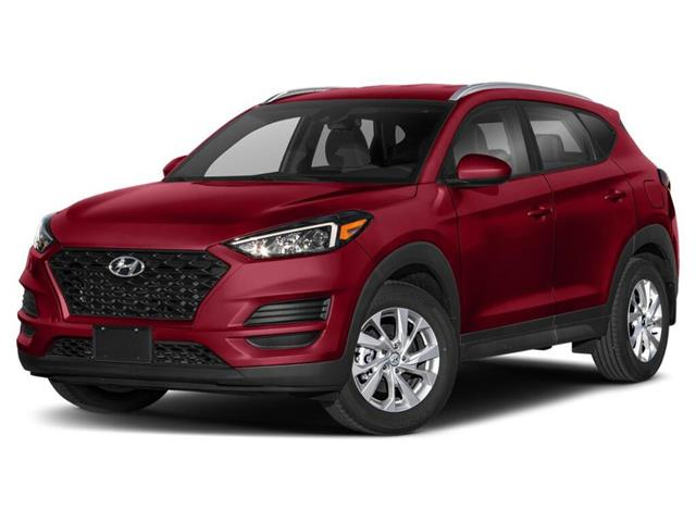 2021 Hyundai Tucson Preferred w/Trend Package (Stk: 21267) in Rockland - Image 1 of 3