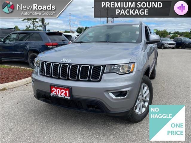2021 Jeep Grand Cherokee Laredo (Stk: H20749) in Newmarket - Image 1 of 23