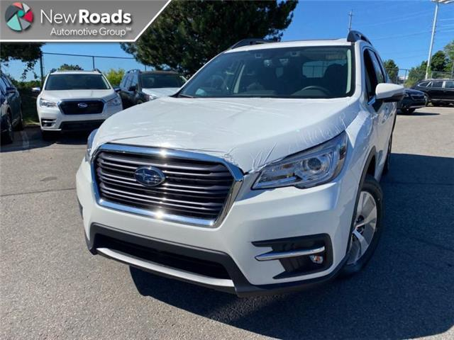 2021 Subaru Ascent Touring (Stk: S21298) in Newmarket - Image 1 of 23