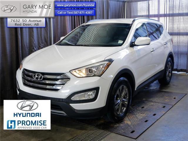 2014 Hyundai Santa Fe Sport PREMIUM (Stk: HP8563) in Red Deer - Image 1 of 22