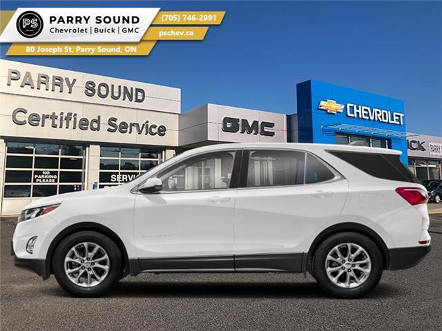 2018 Chevrolet Equinox 1LT (Stk: 21-169A) in Parry Sound - Image 1 of 1