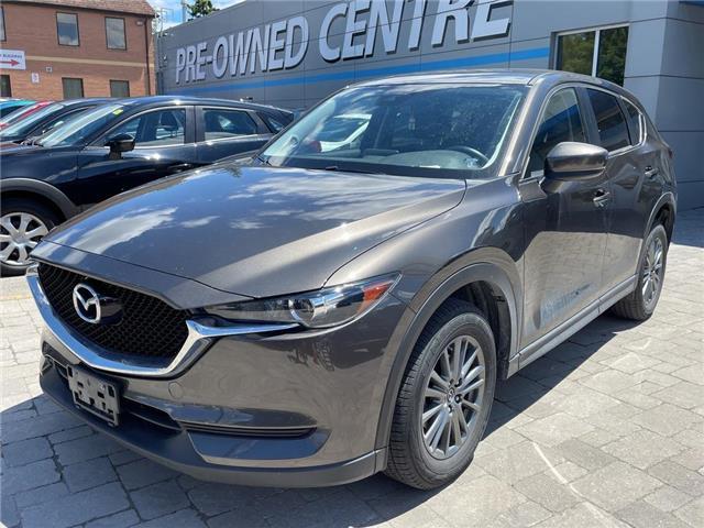 2018 Mazda CX-5 GS (Stk: P3656) in Toronto - Image 1 of 21
