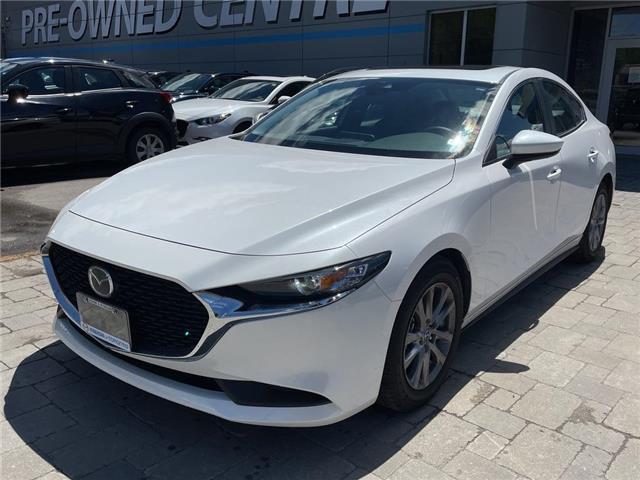 2020 Mazda Mazda3 GS (Stk: P3661) in Toronto - Image 1 of 23