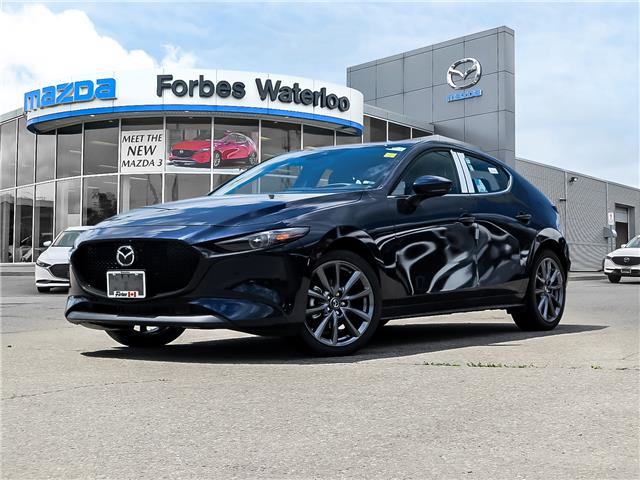 2021 Mazda Mazda3 Sport GT (Stk: A7850) in Waterloo - Image 1 of 15