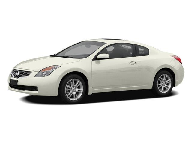 2009 Nissan Altima 3.5 SE (Stk: 1529A) in Mississauga - Image 1 of 2
