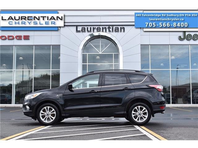 2018 Ford Escape SE (Stk: 20324A) in Greater Sudbury - Image 1 of 30