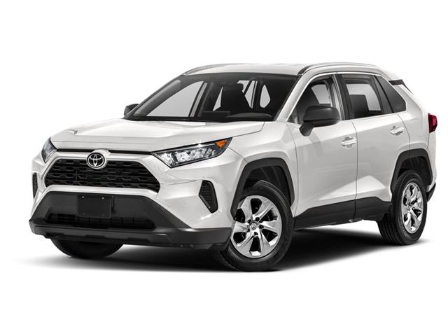 2021 Toyota RAV4 LE (Stk: 15471) in Waterloo - Image 1 of 9