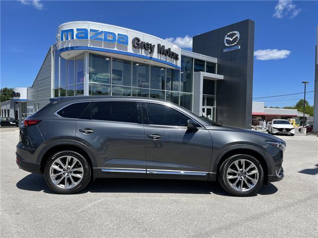 2019 Mazda CX-9 Signature (Stk: 19015R) in Owen Sound - Image 1 of 19