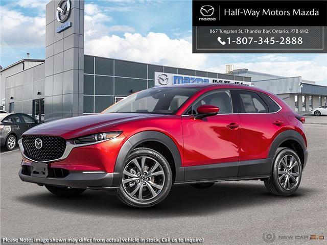 2021 Mazda CX-30 GT (Stk: 4717) in Thunder Bay - Image 1 of 23