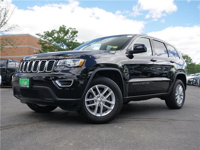 2018 Jeep Grand Cherokee Laredo (Stk: 1559) in Mississauga - Image 1 of 23