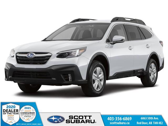2022 Subaru Outback Convenience (Stk: 116405) in Red Deer - Image 1 of 2
