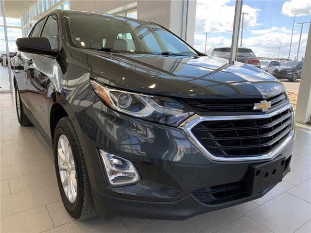 2019 Chevrolet Equinox LS (Stk: F0407) in Saskatoon - Image 1 of 9