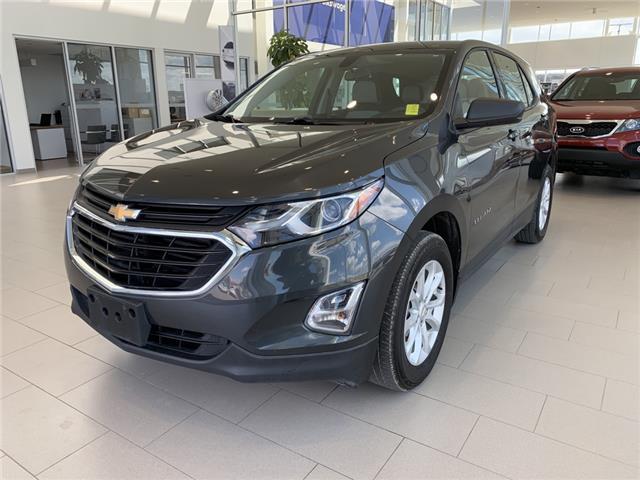 2019 Chevrolet Equinox LS 2GNAXSEV2K6224890 F0407 in Saskatoon