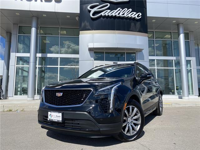 2021 Cadillac XT4 Sport (Stk: F001304) in Newmarket - Image 1 of 29