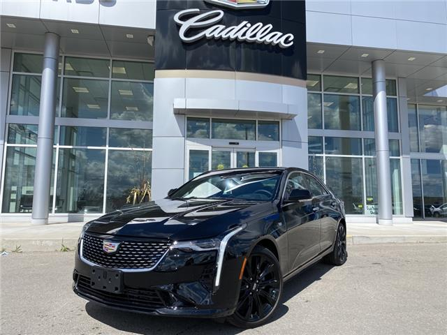 2021 Cadillac CT4 Premium Luxury (Stk: 0108369) in Newmarket - Image 1 of 30