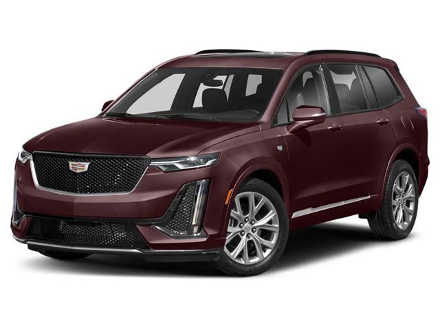 2021 Cadillac XT6 Sport (Stk: M356) in Thunder Bay - Image 1 of 9