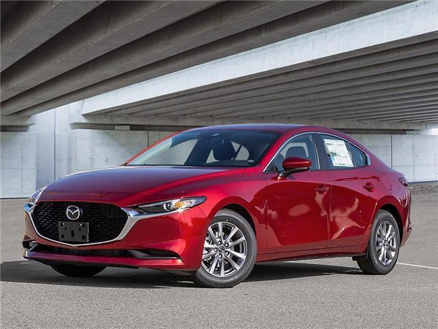 2021 Mazda Mazda3 GS (Stk: 21-0645) in Mississauga - Image 1 of 23