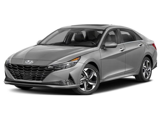 2021 Hyundai Elantra ESSENTIAL (Stk: N23269) in Toronto - Image 1 of 9