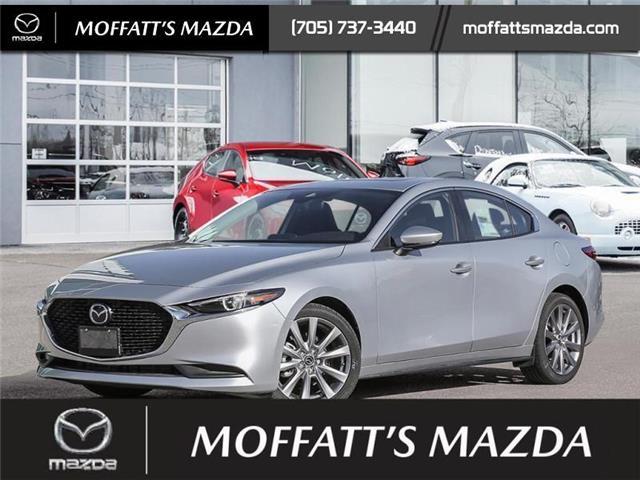 2020 Mazda Mazda3 GS (Stk: P8113) in Barrie - Image 1 of 23