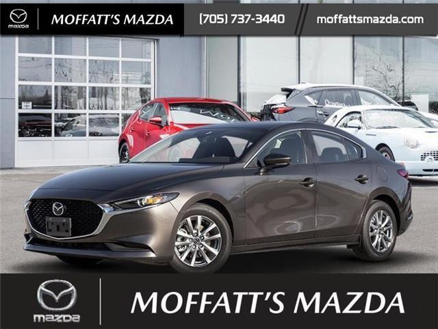 2020 Mazda Mazda3 GS (Stk: P8248) in Barrie - Image 1 of 23