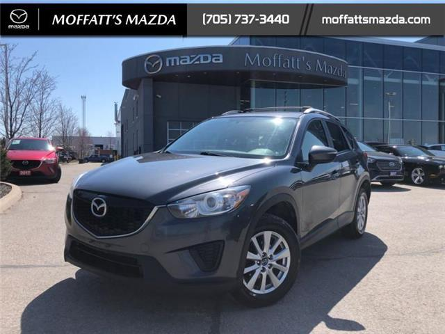 2015 Mazda CX-5 GX (Stk: P9061A) in Barrie - Image 1 of 19
