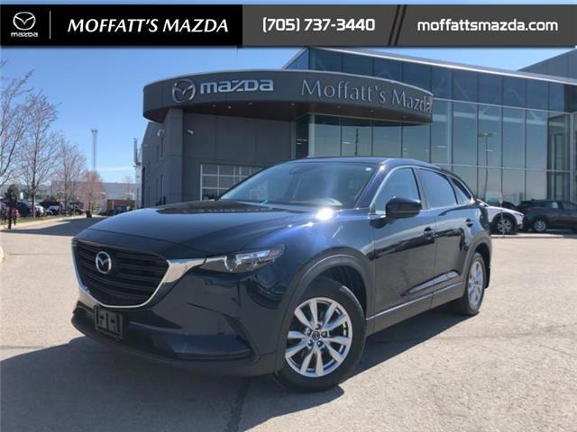 2017 Mazda CX-9 GS (Stk: 29084) in Barrie - Image 1 of 21