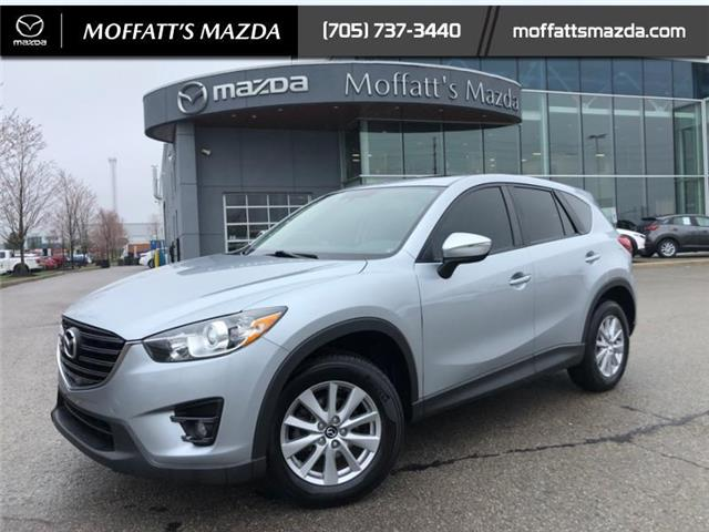 2016 Mazda CX-5 GS (Stk: P9000A) in Barrie - Image 1 of 19