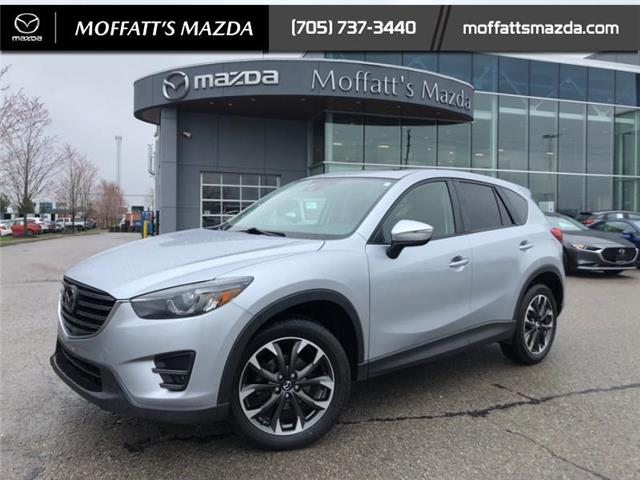 2016 Mazda CX-5 GT (Stk: P9160A) in Barrie - Image 1 of 21