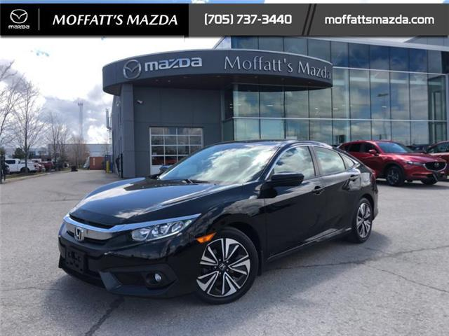 2017 Honda Civic EX-T (Stk: 29116) in Barrie - Image 1 of 22