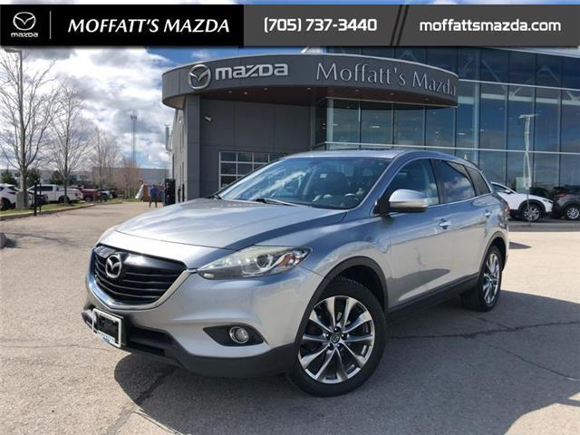 2015 Mazda CX-9 GT (Stk: P8622A) in Barrie - Image 1 of 24