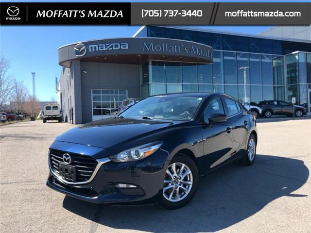 2018 Mazda Mazda3 GS (Stk: P9141A) in Barrie - Image 1 of 21