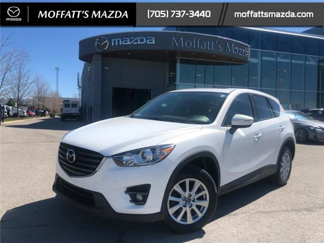 2016 Mazda CX-5 GS (Stk: P9188A) in Barrie - Image 1 of 23