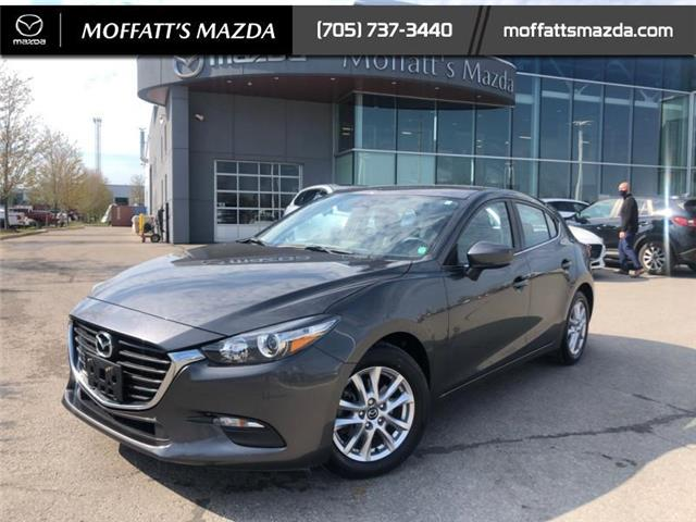 2018 Mazda Mazda3 Sport GS (Stk: P9169B) in Barrie - Image 1 of 21