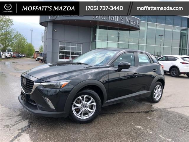 2018 Mazda CX-3 GS (Stk: P8885A) in Barrie - Image 1 of 22