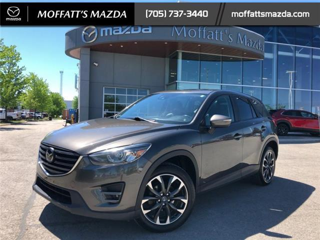 2016 Mazda CX-5 GT (Stk: P8905A) in Barrie - Image 1 of 25
