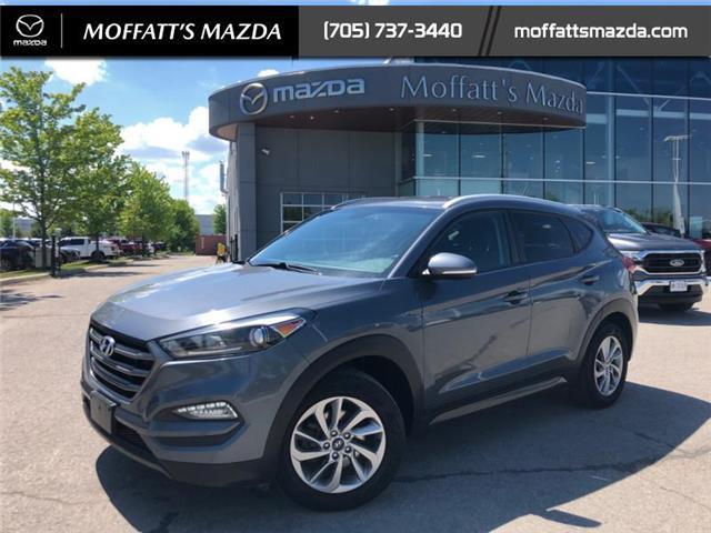 2016 Hyundai Tucson Premium (Stk: P8856AA) in Barrie - Image 1 of 22
