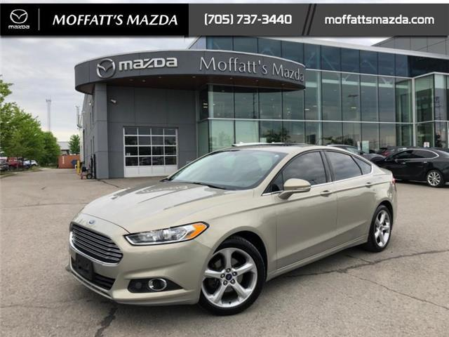 2016 Ford Fusion SE (Stk: 28801AA) in Barrie - Image 1 of 20
