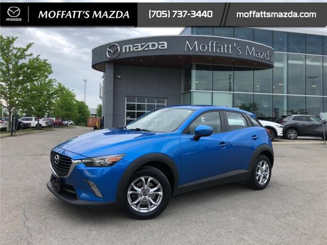 2016 Mazda CX-3 GS (Stk: P9215A) in Barrie - Image 1 of 15