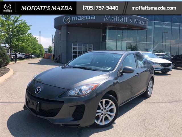 2013 Mazda Mazda3 GX (Stk: P9149B) in Barrie - Image 1 of 19