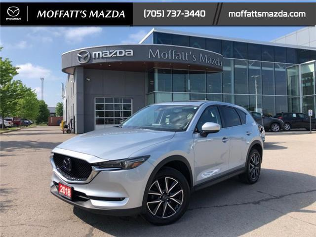 2018 Mazda CX-5 GT (Stk: P8950A) in Barrie - Image 1 of 24