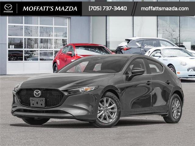 2021 Mazda Mazda3 Sport GS (Stk: P9345) in Barrie - Image 1 of 23